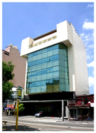 Soliman-Security-Building
